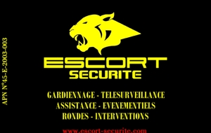 ESCORT-SECURITE ORLEANS